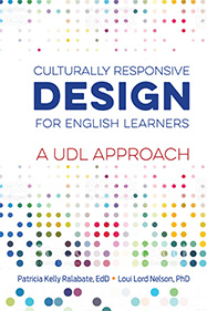 Culturally Responsive Design cover