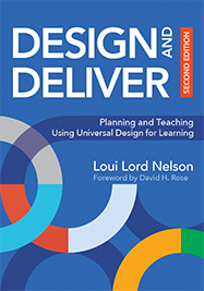 Design and Deliver 2nd edition cover